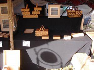 exposition créa scions bois airvault